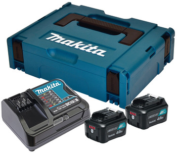 Sistema de carga,Makita Power-Source-Kit